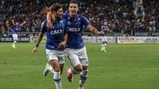 Arrascaeta faz dois, Cruzeiro bate América-MG e volta à final do Estadual após três anos; veja