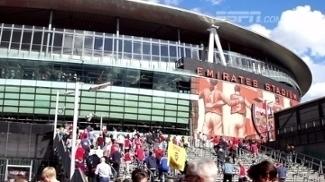 Dobrou de preço: é difícil construir um estádio novo. Não é mesmo, Tottenham?