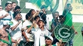 Com a presença da torcida, Goiás encerra preparação para a decisão do Estadual