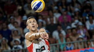 Perisic jogou vôlei de praia e irritou a Internazionale