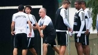 Santos encara o The Strongest pela segunda rodada da fase de grupos