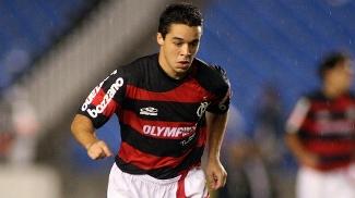 Revelado pelo Flamengo, Lenon vai jogar pelo Duque de Caxias