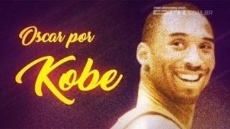 Oscar por Kobe - Pode a paixão impactar alguém? Ainda criança, Kobe foi assim influenciado por Oscar