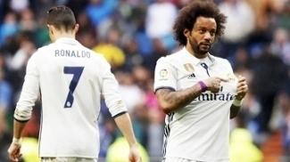 Marcelo exalta raça para bater Valencia: 'Tiramos a vitória do fundo da alma'