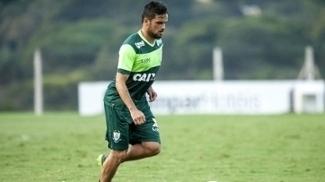 Norberto assina com o América-MG e espera fazer grande Série B