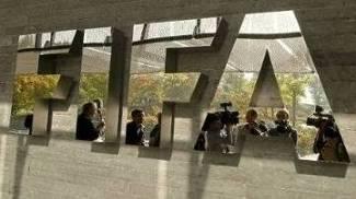 Às vésperas do congresso anual da Fifa, executivos da entidade foram detidos