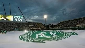 Arena Condá será reformada e ganhará memorial