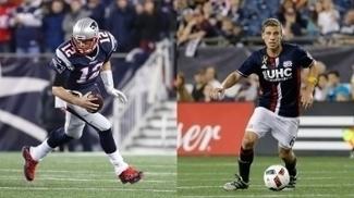 Patriots e Revolution compartilham o estádio e também o dono