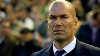 Zidane lamentou o começo ruim que definiu a derrota do Real Madrid