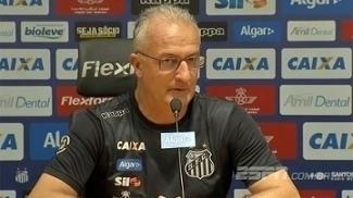 Dorival Júnior vê campanha 'aquém do esperado' e Ponte como rival mais díficil