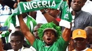 Nigéria encara a Argélia pela próxima rodada