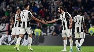Juventus está perto de conquistar o sexto título consecutivo no Italiano