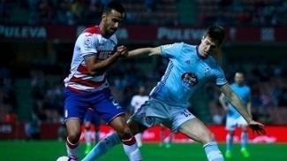 Celta de Vigo venceu pelo Espanhol