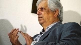 Presidente do Santos, Modesto Roma Jr: sem dinheiro para contratações em 2017
