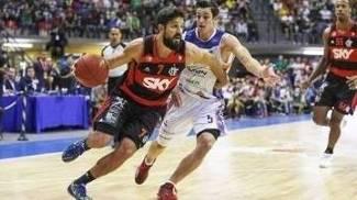 Laprovittola Flamengo Bauru Final NBB 30/05/2015