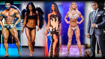 Você conhece o World Beauty Fitness & Fashion? Ele vai além do fisiculturismo