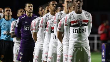 Nem Lugano, Ceni, Raí e Muricy resolvem: a sina de 'amarelar' do São Paulo precisa de um divã