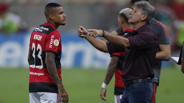 O poderoso Flamengo não é imbatível! E concordo com Renato Gaúcho