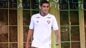 Do Fluminense ao Sport e agora São Paulo, a surpreendente valorização de Diego Souza