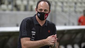 Rogério Ceni não encaixou no Flamengo e a vergonha só aumenta