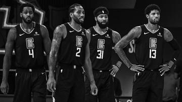 Sem brio, sem fome, sem título: os Clippers cavaram sua própria cova e jogaram seu futuro fora