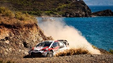 WRC - Campeonato Mundial - Rally da Turquia: Terceira vitória de Ott Tänak, novo vice-líder da temporada