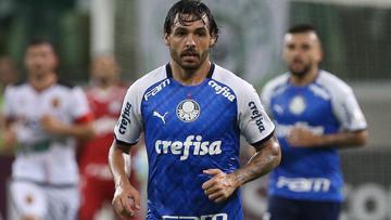 Efeito Ricardo Goulart: para fazer gols, Palmeiras vai de ritmo de Fulham a mais veloz que Liverpool