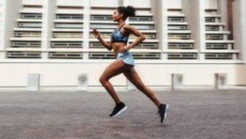 Corridas longas te tornam um corredor mais forte