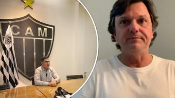 Balanço de 2019 do Galo assusta, será que o Atlético-MG vai 'cruzeirar'?