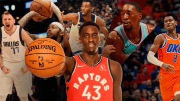 Pascal Siakam é o jogador que mais evoluiu na NBA... de novo! | NBA no Divã #7