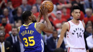 Esqueçam a lesão, Kevin Durant merece um contrato máximo de qualquer equipe da NBA
