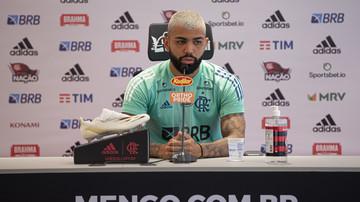 O deboche foi de menino mimado, mas Gabigol rompeu o silêncio no Flamengo com palavras de adulto
