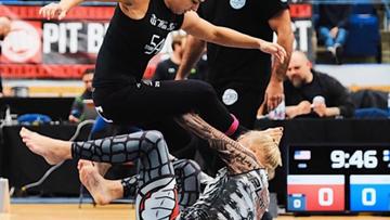 Veja como foi a participação das mulheres no ADCC, maior campeonato de luta agarrada do mundo