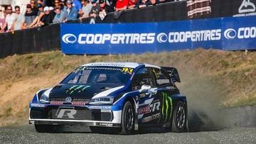 WRX - Campeonato Mundial de Rallycross - Alemanha: 10ª vitória consecutiva de Johan Kristoffersson