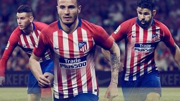 Atlético de Madri apresenta novo uniforme ousado para a próxima temporada