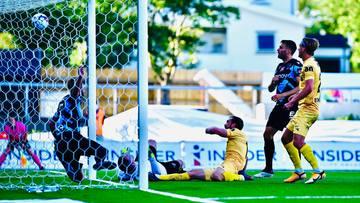Dos fiordes noruegueses ao palco da eliminação brasileira na Copa de 2018, está definida a 3ª fase qualificatória da Conference League
