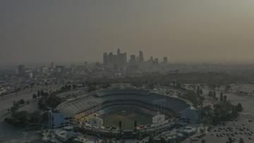 A MLB enfim adota uma 'bolha'