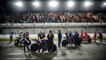 MotoGP: Marc Márquez volta, mas GP de Portugal não terá presença de público