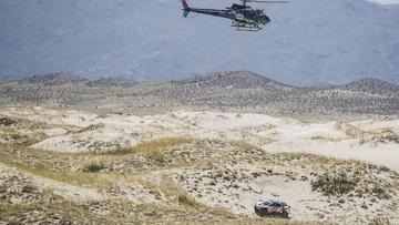 Rally Dakar 2018 - 10ª Etapa Carros: Nova vitória de Peterhansel, Sainz controla boa vantagem na liderança