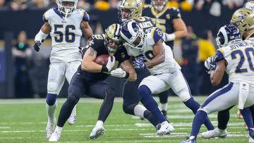 [Programação] Semana 2 da NFL já tem revanche de final de conferência