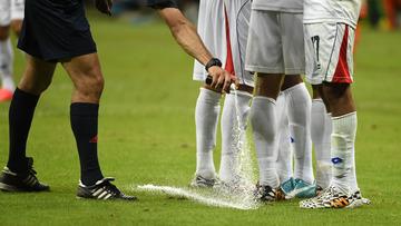 Fifa adota tolerância zero contra o racismo