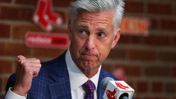 Por que os Red Sox demitiram seu presidente menos de um ano após ganharem a World Series