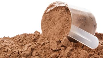 Saiba tudo sobre o whey protein