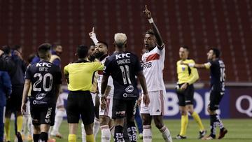 Como explicar a 'pane' do Flamengo na Libertadores? Veja a análise das falhas graves do 5 a 0 em Quito