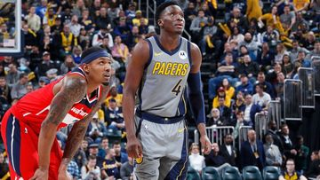 O impacto da pausa na NBA que aumenta ainda mais a distância dentro da Conferência Leste