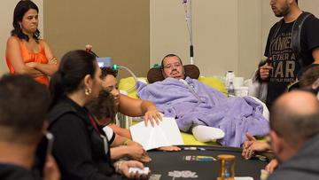 Poker: um esporte para todos, exemplo de inclusão