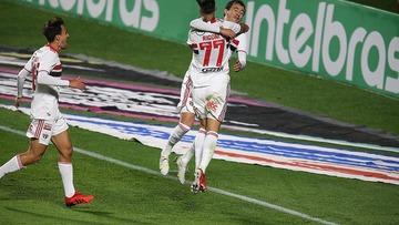 Vasco paga pelo que Flamengo fez ao São Paulo