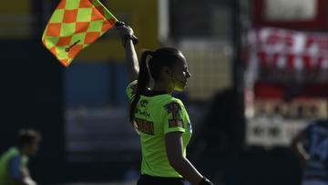 Fato histórico: Libertadores com mulheres em campo
