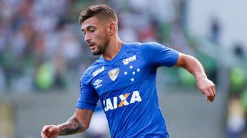 Cruzeiro, Flamengo, agentes e Arrascaeta (este não 100%) estão todos certos