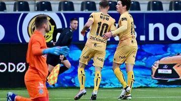 Invicto em 2020, Bodo/Glimt vai em busca da maior vitória de sua história contra o Milan